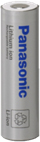 Panasonic lithium-ion battery cell